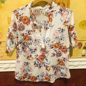 Anthropologie Tops - Anthropologie Eden & Olivia top